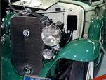 1932 Cadillac V12
