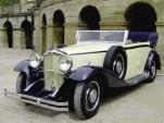 Classics: 1932 Maybach DS8