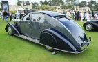 Pebble Beach-Winning Voisin Aerodyne Visits Jay Leno's Garage: Video