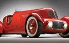 1934 Ford concept sells for $1.76 Million