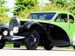 1936 Bugatti Type 57C Coupe