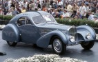 1936 Bugatti Type 57SC Atlantic Sells For Record $30+ Million