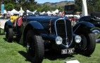 Quail 2010: Three More Bugattis--And A Delahaye