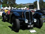 1936 Delahaye 135s Competition