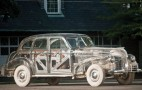 1939 Plexiglas Pontiac Could Fetch Half A Million At Auction