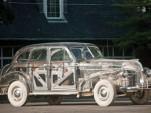 1939 Plexiglas Pontiac. Photo: RM Auctions