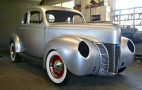 1940 Ford Coupe Joins List Of Ford-Licensed Products: Video