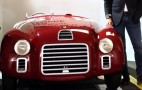 Very first Ferrari headed to Palm Springs