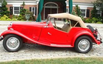 Marilyn Monroe, Volvo S40 And V50, 1939 Plexiglas Pontiac: Today's Car News