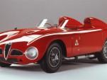 1953 Alfa Romeo 6C 3000 CM