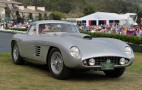 1954 Ferrari 375 MM Scaglietti Coupe Takes Best In Show At Pebble Beach Concours