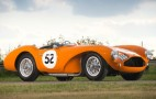 1955 Aston Martin DB3S Hits The Block In Monterey