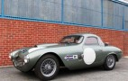 A Reason To Sell Your Firstborn: 1955 Frazer Nash Le Mans Coupe