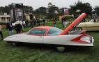 Pebble 2010: Ghia, In All Its Glory