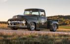 Ringbrothers bring 1956 Ford F-100 restomod to SEMA