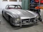 1956 Mercedes-Benz 300SL for sale on eBay
