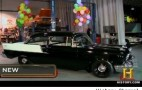 1957 Chevy From 'Pawn Stars' Catches Fire, Gets Restored Within Hours