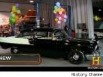 1957 Chevy 150 sedan from 'Pawn Stars'