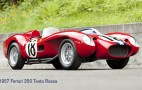 1957 Ferrari 250 Testa Rossa Sells For Record $16.4 Million