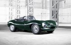 Six decades on, Jaguar to build nine new XKSS sports cars: Video