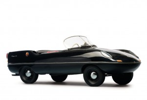 Bruce Weiner Microcar Exhibits Make Nearly $8M At Auction