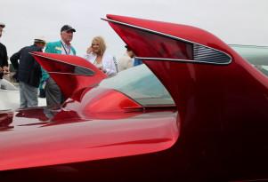 1960 DeDia 150 'Bobby Darin' Coupe, 2017 Pebble Beach Concours d'Elegance