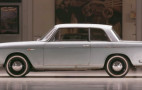 Original and unrestored 1960 Lancia visits Jay Leno's Garage