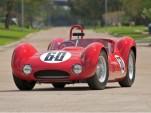1960 Maserati Tipo 61/60 Birdcage