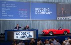 Ferrari 250 GT California sells for $17 million at Amelia Island auction