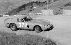 Ferrari 250 GTO heads to auction, could set new price record