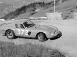 1962 Ferrari 250 GTO bearing chassis No. 3413