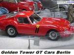 1962 Ferrari 250 GTO (Image via Mobile)