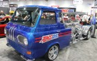 SEMA Is A Massive, Unparalleled Automotive Freak Show