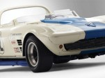 1963 Corvette Grand Sport Chassis 002