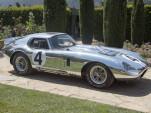 1964 Shelby Cobra 427 Daytona Coupe goes back into production