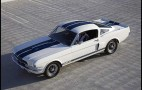 Auction Alert: Original 1965 Shelby GT350 Prototype
