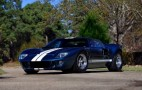 Replica Ford GT40 From 'Fast Five' Heads To Auction