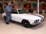 1966 Chevrolet Corvair Yenko Stinger on Jay Leno's Garage