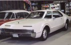 850-HP Twin-Engine 1966 Oldsmobile Toronado Asks, 'Why Not?'
