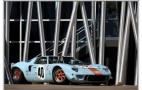 Steve McQueen 'Le Mans' Film Car 1968 Ford GT40 Heads To Auction At RM Monterey