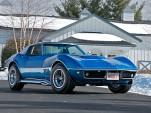 1968 Corvette Coupe