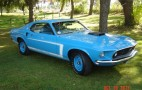 1964 Pre-Production Mustang And Other Specials Head To Carlisle Ford Nationals