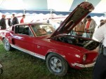 1968 Shelby Cobra Mustang GT500-KR - Photo copyright Thomas Bey