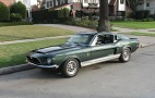 Ebay: 1968 Shelby GT500 KR Owned by Michael Ironside