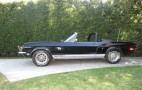 1968 Shelby GT500KR Convertible For Sale On Ebay
