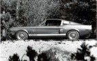 VIDEO: Car And Track Reviews The 1968 Shelby GT500KR