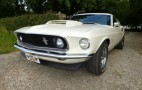 Is A 1969 Ford Mustang Boss 429 Worth $480K To You?