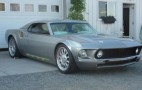 Gran Turismo Creator Picks 1969 Ford Mustang Mach 40 For New Game