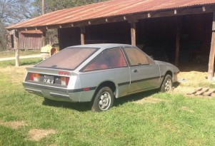 1979 GE-Chrysler Electric Test Vehicle-1 Up For Sale On eBay