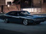 1970 Dodge Charger Tantrum by SpeedKore Performance
